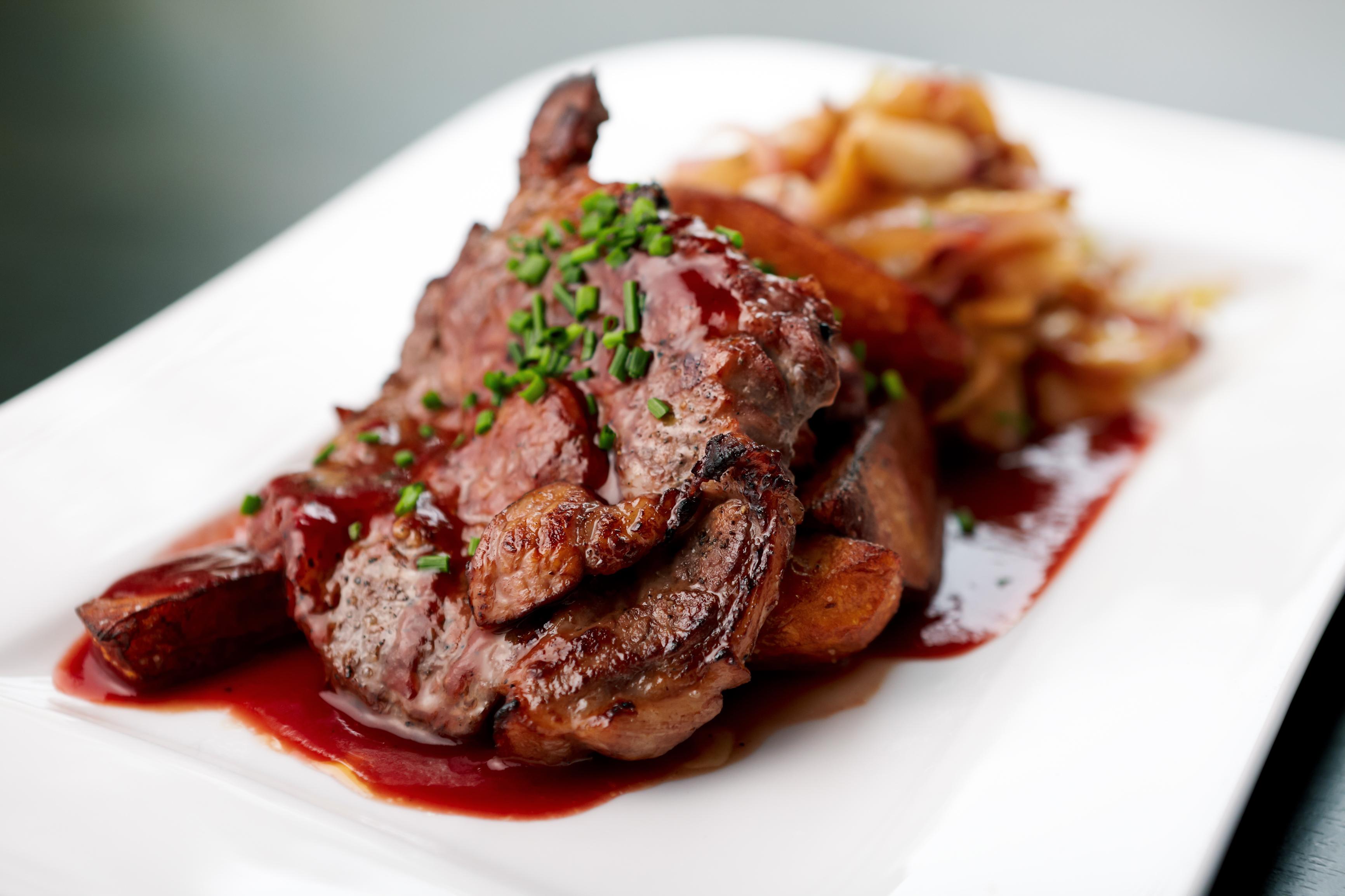 The best types of steak sauce