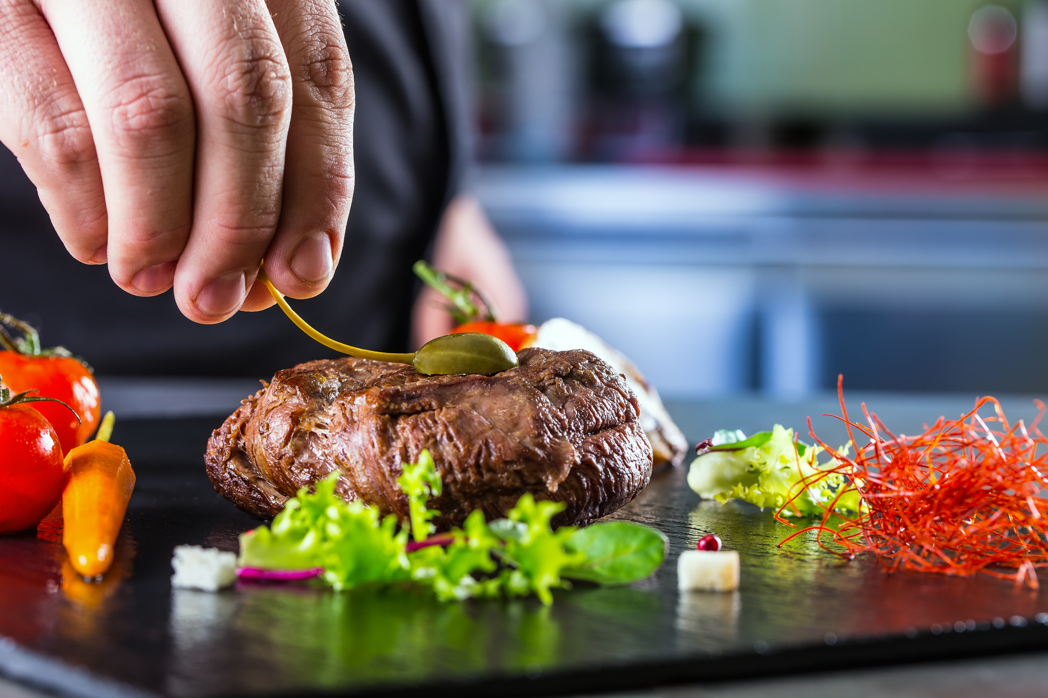 Comment cuire un steak à la perfection comme au restaurant ?