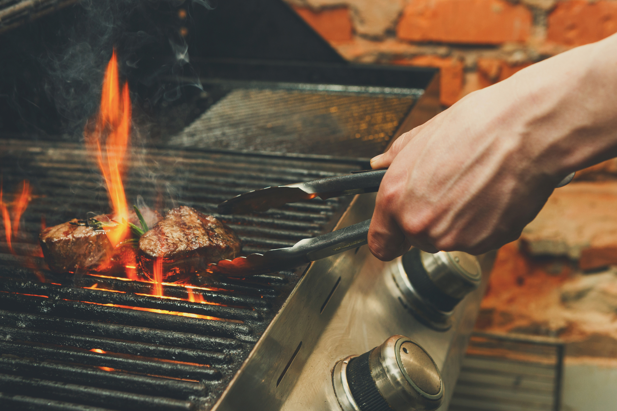 How to Create the Best Summer Barbeque