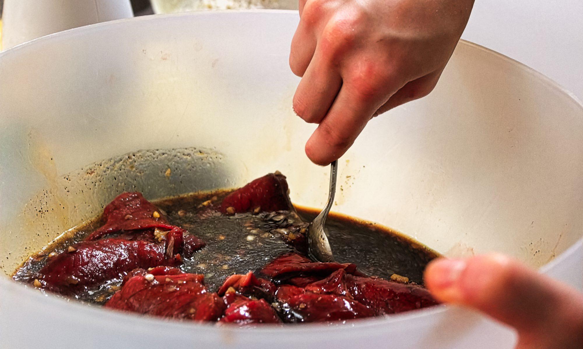 Un guide du débutant pour les assaisonnements à steaks à faire soi-même