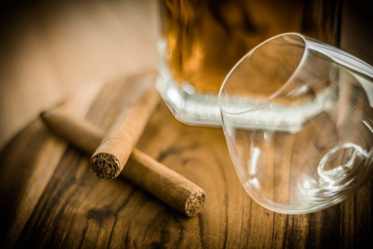 New Year, New Smokes: Three Cigars You Should Try