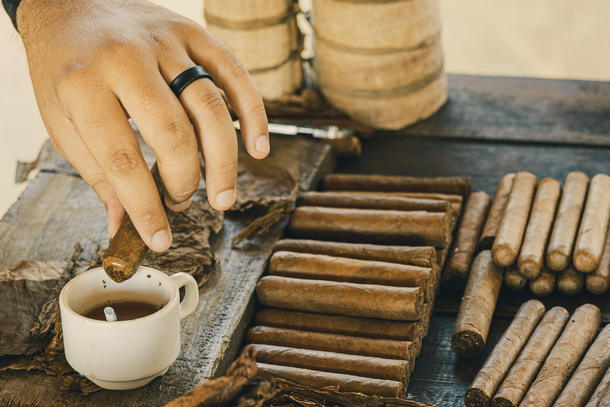 Meaning Behind the Body, Strength, and Flavor of a Cigar